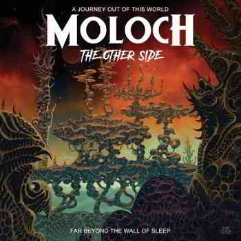 Moloch - The Other Side (EP)