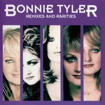 Bonnie Tyler - Remixes Rarities