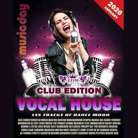Vocal House: Club Edition