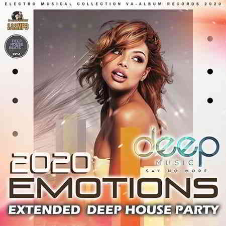 Emotions: Extended Deep House Party