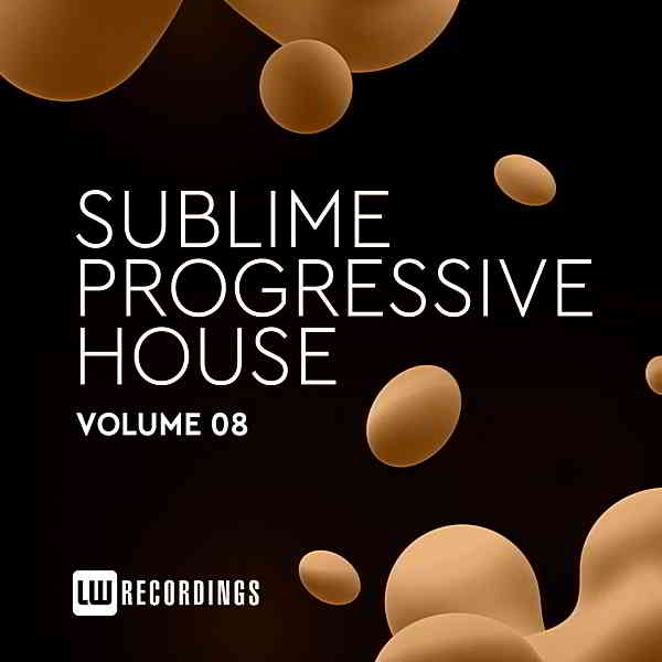 Sublime Progressive House Vol.08 (2020) торрент