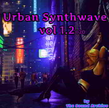 Urban Synthwave vol 12 (by The Sound Archive)