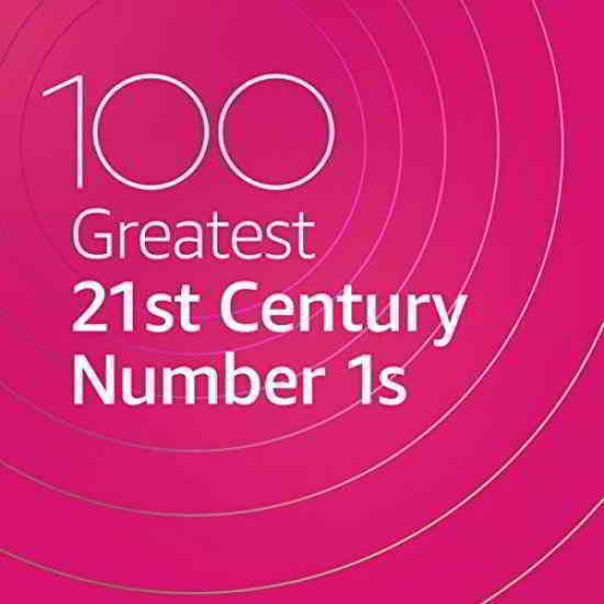 100 Greatest 21st Century Number 1s (2020) торрент