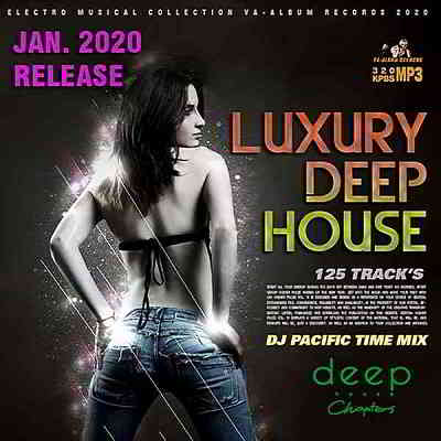 Luxury Deep House (2020) торрент