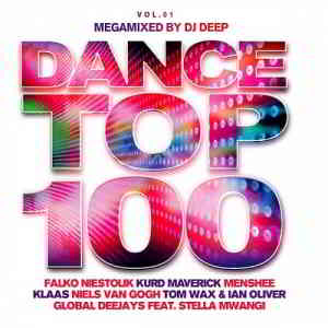 Dance Top 100 Vol.1 [2CD] (2020) торрент
