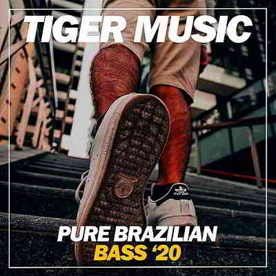 Pure Brazilian Bass '20 (2020) торрент