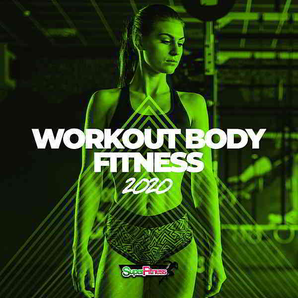 Workout Body Fitness (2020) торрент