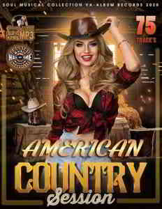 American Country Session (2020) торрент