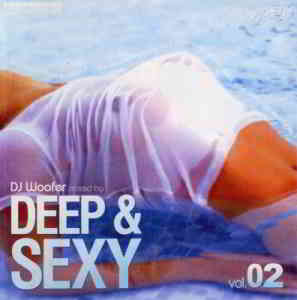 DJ Woofer - Deep & Sexy Vol.02