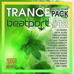 Beatport Trance: Pack Electro Sound #12