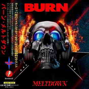 Burn - Meltdown (Compilation)