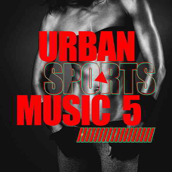 Urban Sports Music Vol.5 [Attention Germany]