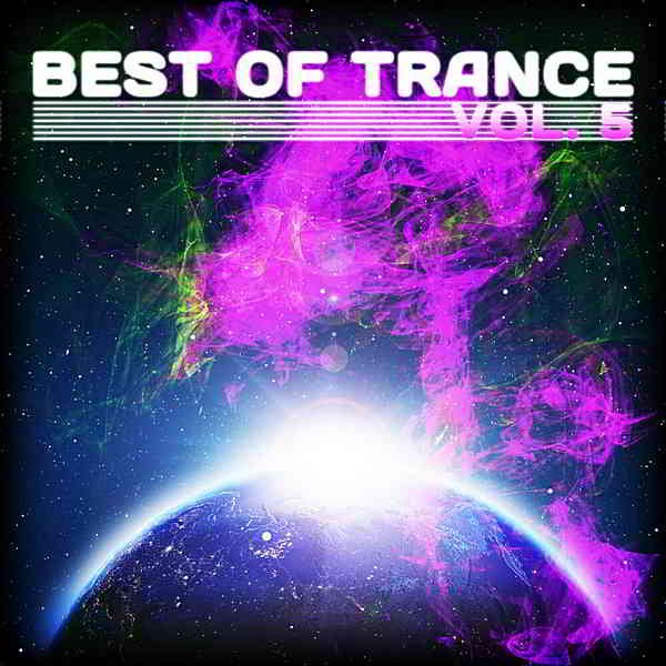 Best Of Trance Vol.5 [Attention Germany]