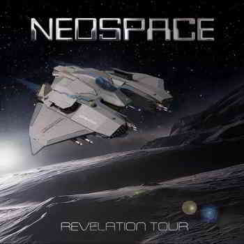 NeoSpace - Revelation Tour (2020) торрент