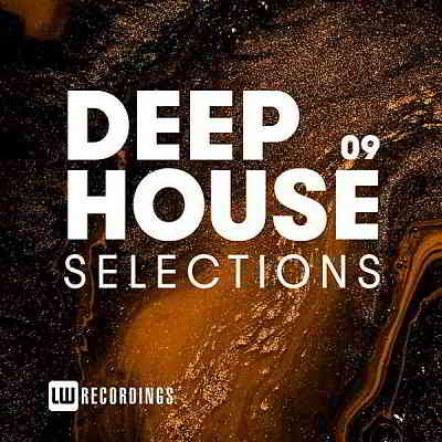Deep House Selections Vol.09 (2020) торрент