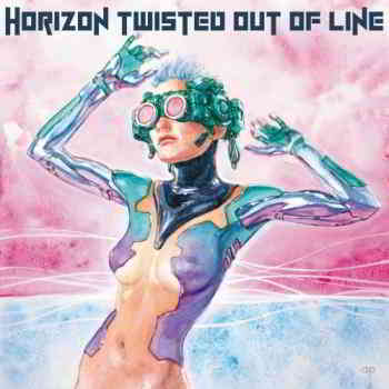 Sprawling For Cyberware - Horizon Twisted out of Line (2020) торрент