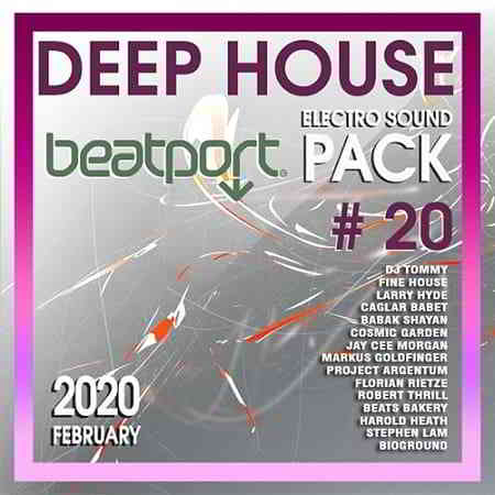 Beatport Deep House: Electro Sound Pack #20