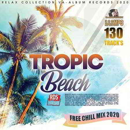 Tropic Beach: Free Chill Mix