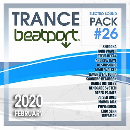 Beatport Trance: Electro Sound Pack #26