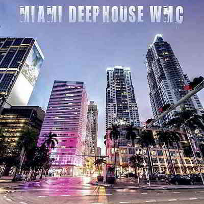 Miami Deephouse WMC (2020) торрент