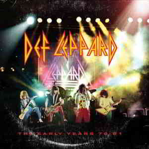 Def Leppard - The Early Years