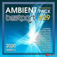 Beatport Ambient: Electro Sound Pack #29 (2020) торрент