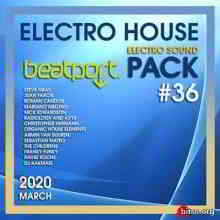Beatport Electro House: Sound Pack #36 (2020) торрент