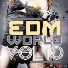 EDM World Vol 10 (2020) торрент