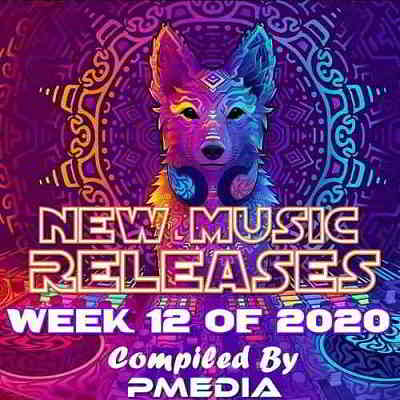 New Music Releases Week 12 of 2020 (2020) торрент