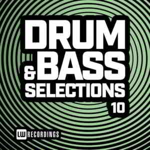 Drum & Bass Selections, Vol. 10 (2020) торрент