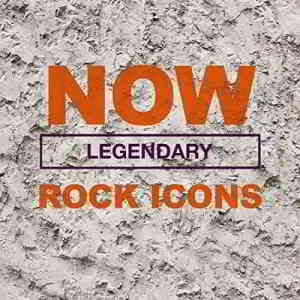 NOW Rock Icons