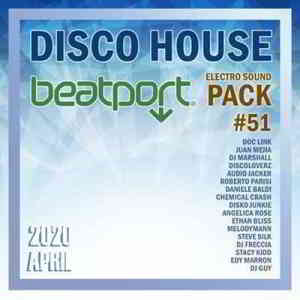 Beatport Disco House: Electro Sound Pack #51