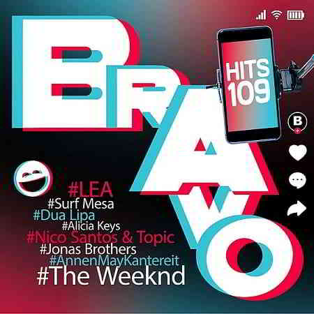 Bravo Hits Vol.109 [2CD]
