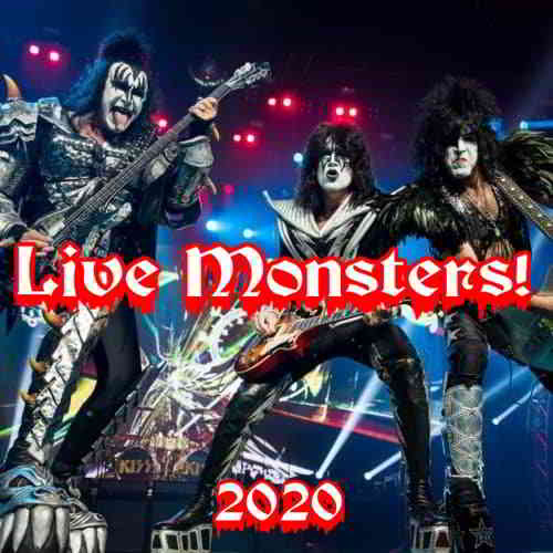 Live Monsters!