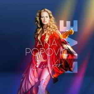 Ana Popovic - Live for Live