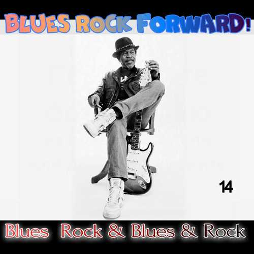 Blues Rock forward! 14 (2020) торрент
