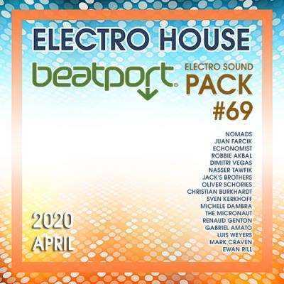 Beatport Electro House: Sound Pack #69