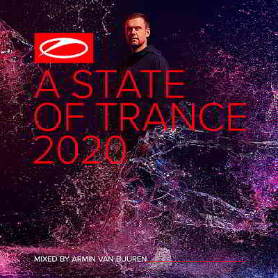 A State Of Trance 2020: Mixed by Armin van Buuren [Mixed+UnMixed]