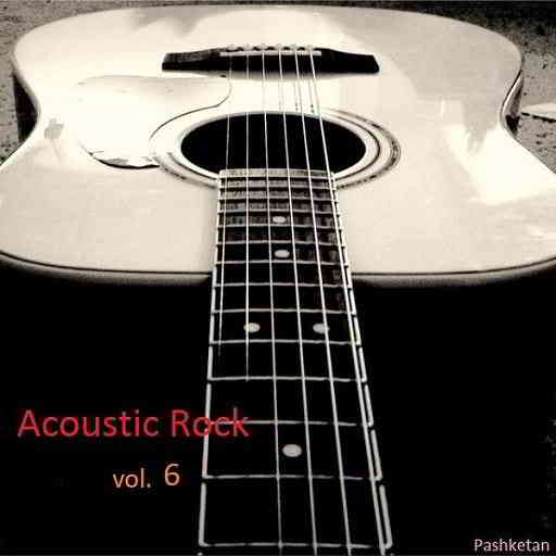 Acoustic Rock vol.6