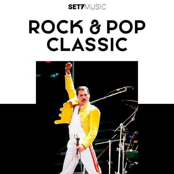 Classic Pop & Rock Songs: Hits Of The 80's (2020) торрент