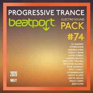 Beatport Progressive Trance: Electro Sound Pack #74