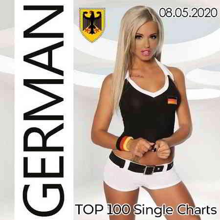 German Top 100 Single Charts 08.05.2020