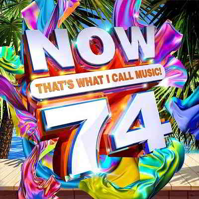 NOW That's What I Call Music! 74 [USA] (2020) торрент