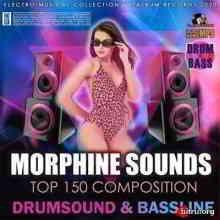 Morphine Sounds: Drumsound Mix (2020) торрент