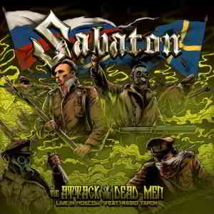 Sabaton feat. Radio Tapok - The Attack of the Dead Men (2020) торрент
