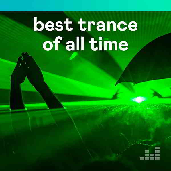 Best Trance Of All Time (2020) торрент