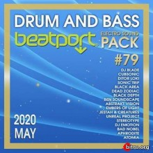 Beatport Drum And Bass: Electro Sound Pack #79 (2020) торрент