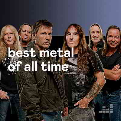 Best Metal Of All Time
