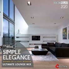 Simple Elegance: Ultimate Lounge Mix