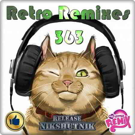 Retro Remix Quality Vol.363